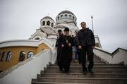Первая служба в «олимпийском» храме в Сочи пройдет в канун Рождества