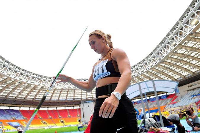 Мария Абакумова: так низко я еще не падала
